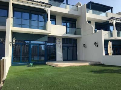 5 Bedroom Villa for Rent in Palm Jumeirah, Dubai - Vacant soon / Beach side view / 5 bedroom