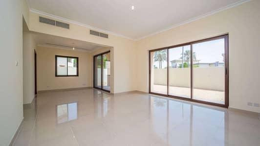 فیلا 3 غرف نوم للبيع في المرابع العربية 2، دبي - Standalone Villa on a Single Row