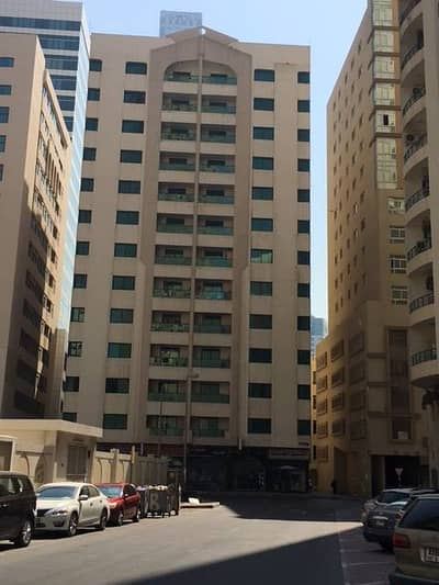 Building for Sale in Al Majaz, Sharjah - Commercial  Building For Sale