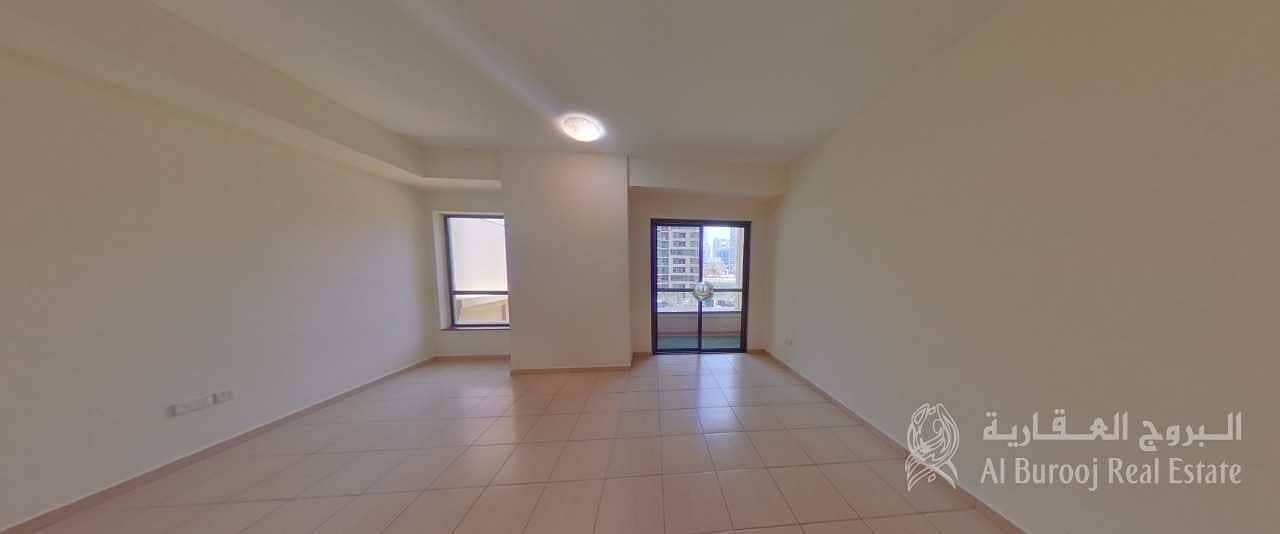 2 Exclusive Large 1 Bed + Storage | Partial Sea View