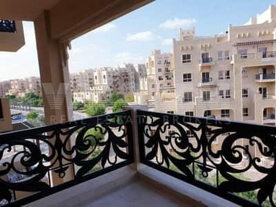 2 Bedroom Flat for Sale in Remraam, Dubai - Open Kitchen | Mid Floor | Rented