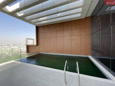 بنتهاوس 4 غرف نوم للبيع في بر دبي، دبي - بنتهاوس في بارك غيت ريزيدنسيز الكفاف بر دبي 4 غرف 14000000 درهم - 5399612