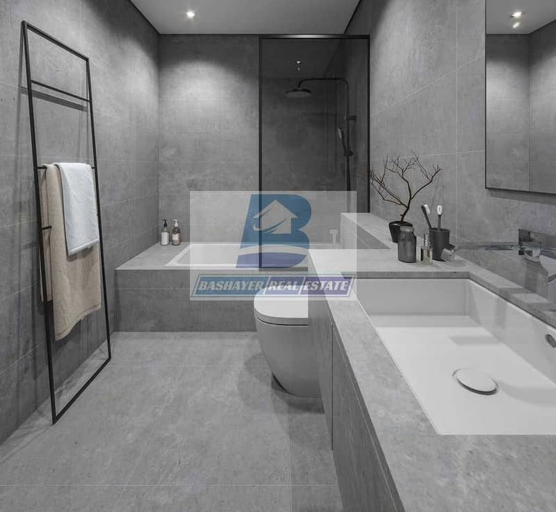 2 New Sharjah Downtown - Smart Home - Easy Payment Plan