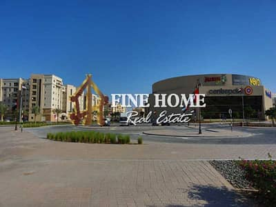 1 Bedroom Flat for Sale in Baniyas, Abu Dhabi - Invest Now In 1BR Apartment Big Layout