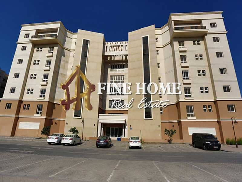 7 Invest Now In 1BR Apartment Big Layout