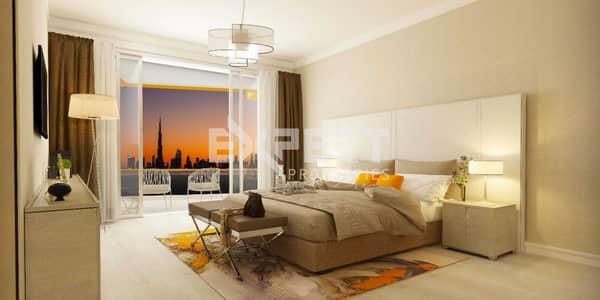 تاون هاوس 3 غرف نوم للبيع في الجداف، دبي - تاون هاوس في Binghatti Avenue بن غاطي افينيو 3 غرف 1449999 درهم - 5399611