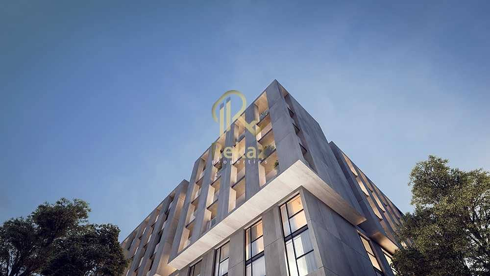 2 Bedrooms , Smart Home , Sharjah Downtown, monthly installment