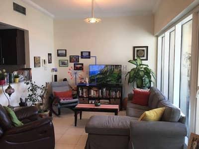شقة 1 غرفة نوم للايجار في الخليج التجاري، دبي - KILLER RATE | FULL CANAL VIEW | HUGE BALCONY