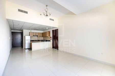 شقة 1 غرفة نوم للايجار في مدينة دبي الرياضية، دبي - Spacious & Bright Apt | Ready to Move In