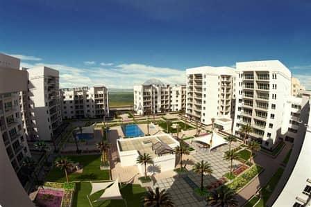 فلیٹ 1 غرفة نوم للبيع في الروضة، دبي - EXCLUSIVE AMAZING 1BR WELL MAINTAINED UNIT IN GREENS POOL VIEW