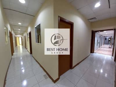 Office for Rent in Al Khalidiyah, Abu Dhabi - Great Hot Deals in an amazing spacious office unit in Cornich Building