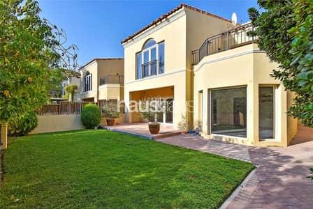 4 Bedroom Townhouse for Sale in Motor City, Dubai - Mid-August | Opposite Pool | White Goods