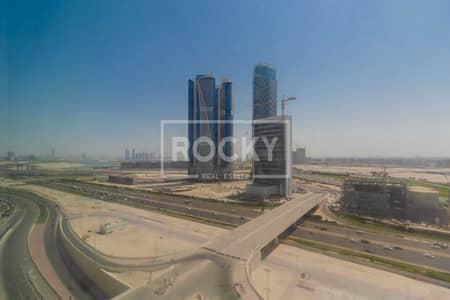 استوديو  للايجار في الخليج التجاري، دبي - Comfortable | Ready to Move In | 1-Bed