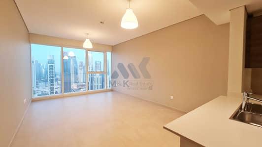 شقة 1 غرفة نوم للايجار في شارع الشيخ زايد، دبي - شقة في برج تيارا ايست أبراج تيارا يونايتد شارع الشيخ زايد 1 غرف 67999 درهم - 5399976