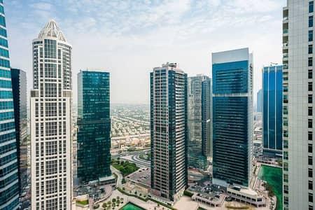 شقة 1 غرفة نوم للبيع في أبراج بحيرات الجميرا، دبي - Genuine Resale | 1BR | Completion Q3 2022