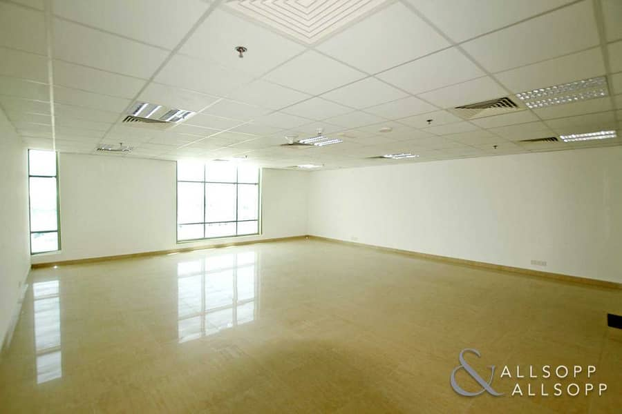 2 Fitted Office   Open Plan   Tenanted with ROI