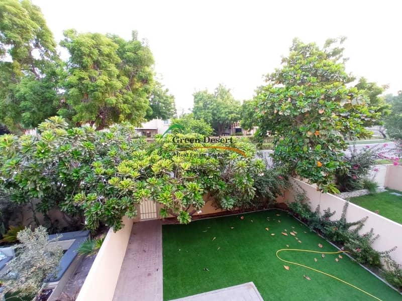 19 Villa 3 Bedroom with Study Room Partial Lake View