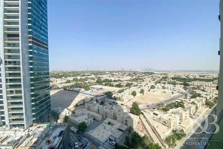 فلیٹ 1 غرفة نوم للايجار في وسط مدينة دبي، دبي - Brand New   Vacant   Spacious 1 Bedroom