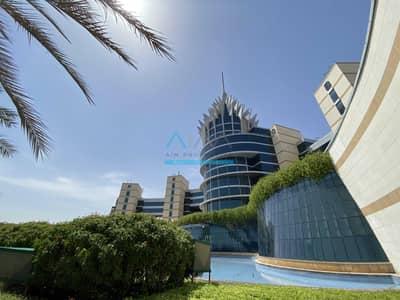 مکتب  للايجار في واحة دبي للسيليكون، دبي - مکتب في مركز أليانس التجاري واحة دبي للسيليكون مجمع المقرات الرئيسية واحة دبي للسيليكون 145600 درهم - 5400103