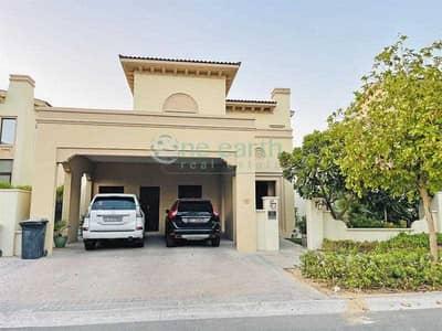 فیلا 3 غرف نوم للايجار في المرابع العربية 2، دبي - فیلا في بالما المرابع العربية 2 3 غرف 200000 درهم - 5400063