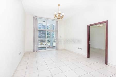 شقة 1 غرفة نوم للايجار في مدينة دبي للاستديوهات، دبي - One of the rare unit in Glitz 2 -1 bed