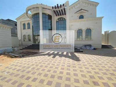 9 Bedroom Villa for Rent in Mohammed Bin Zayed City, Abu Dhabi - brand new  stand alone villa 9 bhk