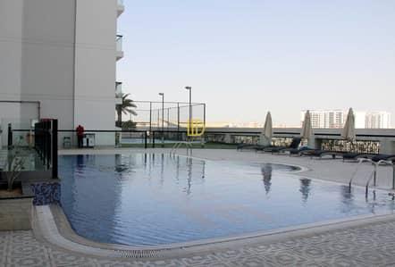 2 Bedroom Apartment for Rent in Al Furjan, Dubai - 3 MINS AWAY FROM AL FURJAN METRO| FULLY FURNISHED