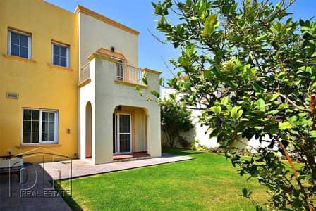 فیلا 2 غرفة نوم للايجار في الينابيع، دبي - Landscaped | Upgraded Kitchen | Available Soon