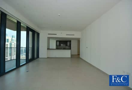 3 Bedroom Apartment for Rent in Downtown Dubai, Dubai - Brand New High Floor | Great View | Huge Layout