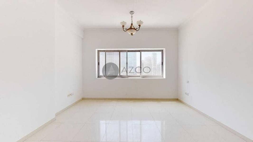شقة في إليجانس هاوس برشا هايتس (تيكوم) 37000 درهم - 5400173
