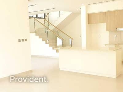 فیلا 4 غرف نوم للبيع في دبي هيلز استيت، دبي - Vacant | Bright & Spacious Type E2 Villa