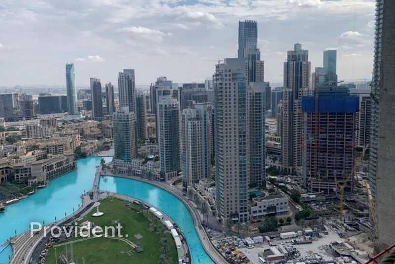 17 Crème de la crème of Downtown Dubai