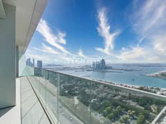 Stunning Sea View   Fully Furnished   High Floor