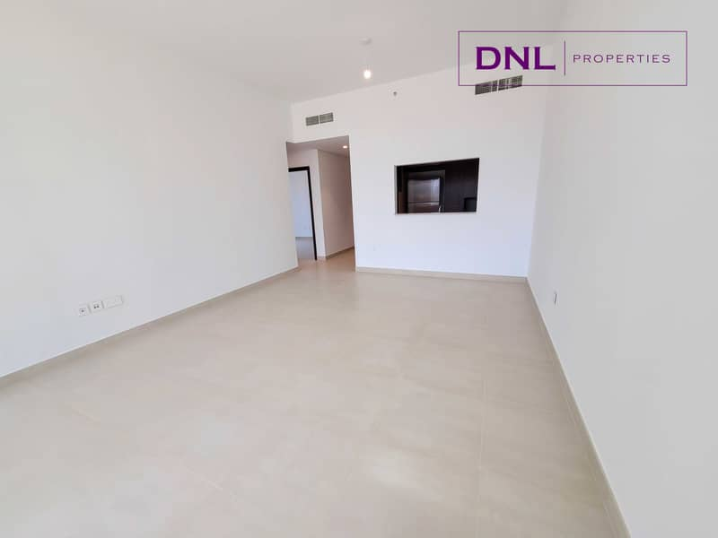 2 Connected to Dubai Mall | SPACIOUS LAYOUT