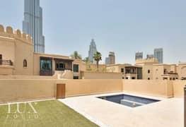 شقة في مساكن تاجر جزيرة المدينة القديمة المدينة القديمة 3 غرف 7100000 درهم - 5400295