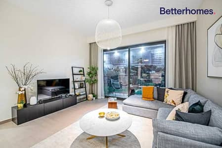 2 Bedroom Apartment for Sale in Dubai Hills Estate, Dubai - Exclusive Resale   Golf Course View   High Floor
