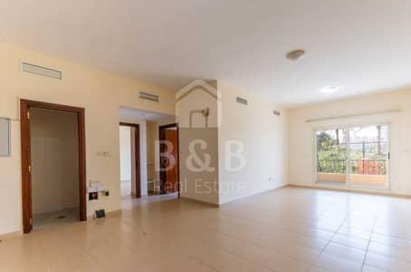 فلیٹ 1 غرفة نوم للايجار في قرية الحمراء، رأس الخيمة - شقة في شقق الحمراء فيليج جولف قرية الحمراء 1 غرف 29000 درهم - 5385017