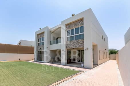 4 Bedroom Villa for Rent in Mina Al Arab, Ras Al Khaimah - Incredible Furnished 4 Bedroom Bermuda Villa - Type C