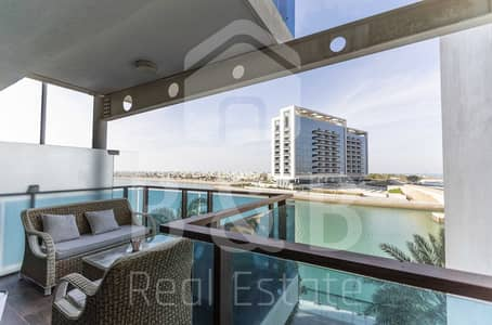 3 Bedroom Flat for Sale in Mina Al Arab, Ras Al Khaimah - Brand New Furnished 3 Bedroom Duplex - with Water View