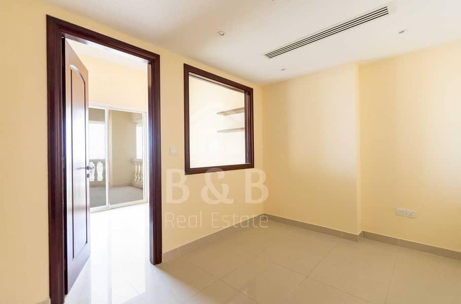 شقة في رويال بريز قرية الحمراء 1 غرف 245000 درهم - 5300656