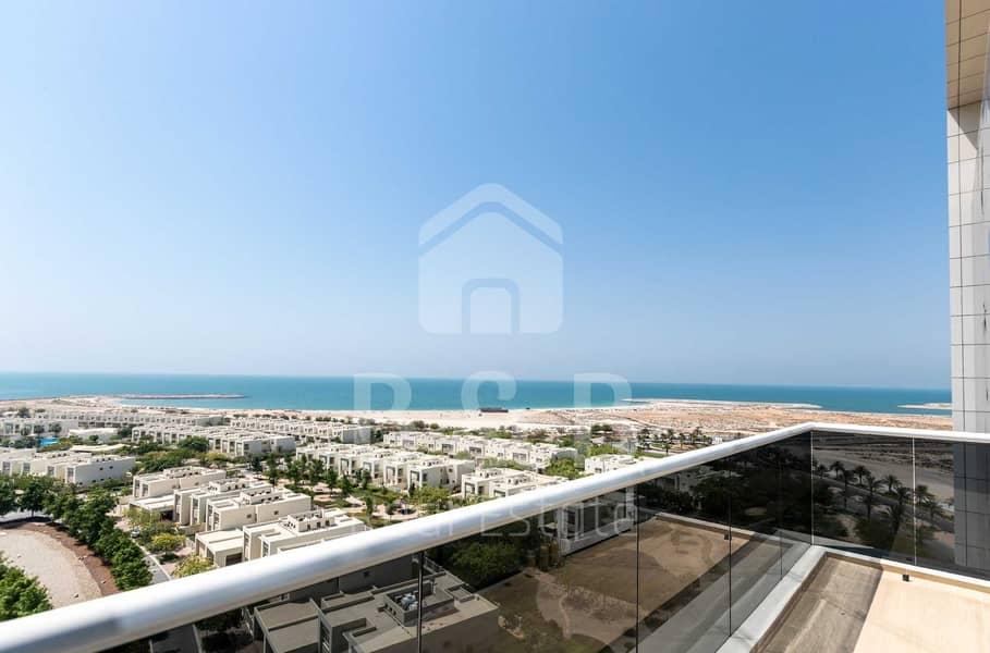 شقة في مساكن جاتواي میناء العرب 1 غرف 880000 درهم - 5219944