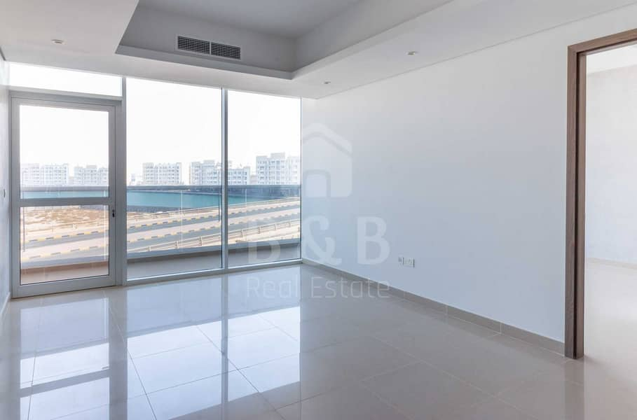 شقة في مساكن جاتواي میناء العرب 1 غرف 670000 درهم - 5296319