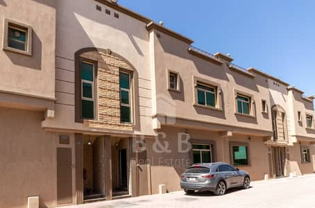 3 Bedroom Villa for Rent in Al Qusaidat, Ras Al Khaimah - Great 3 Bedroom Compound Villa - Central Location