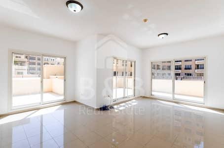 1 Bedroom Flat for Rent in Al Marjan Island, Ras Al Khaimah - 12 Cheques - Beautiful 1 Bedroom Apartment - Big Type