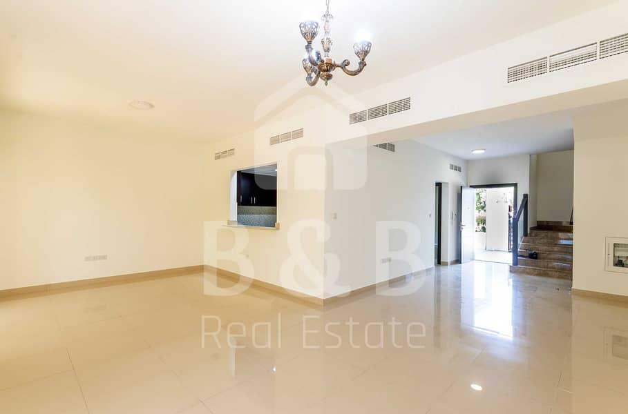 Amazing 3 Bedroom Flamingo Villa - Phase 1 - Pool View