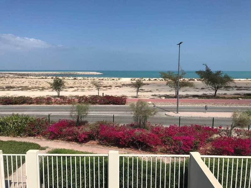 Wonderful Fully Furnished 2 Bedroom Villa - Sea View