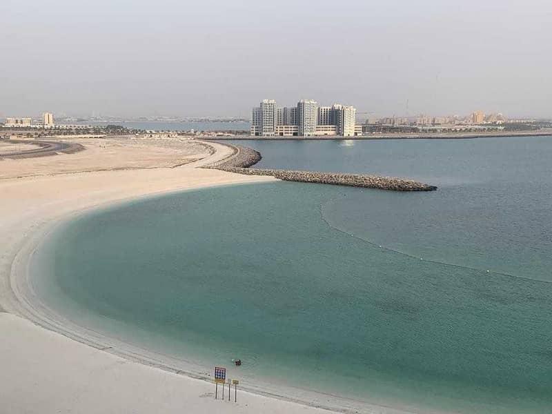 شقة في باسيفيك جزيرة المرجان 1 غرف 600000 درهم - 5324323