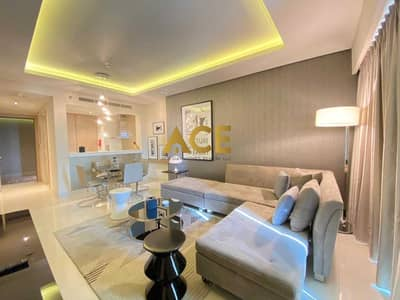 1 Bedroom Apartment for Rent in Business Bay, Dubai - Luxurious 1 Bedroom in Damac Towers  By Paramount