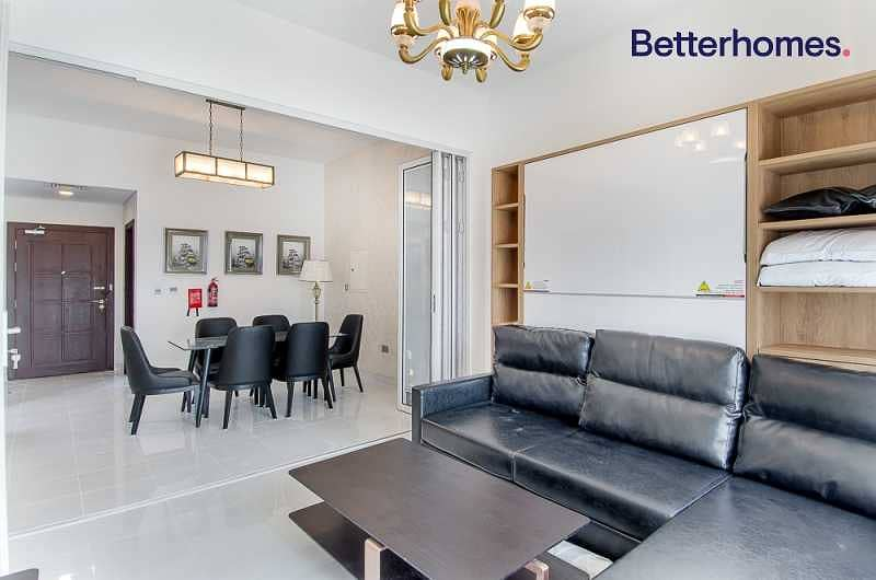 Fully Furnished | High End | Rented