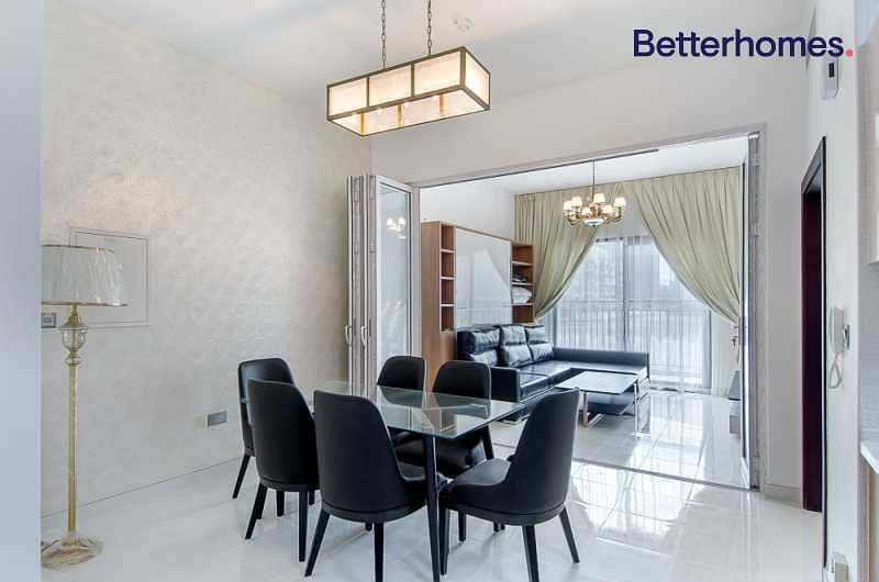 2 Fully Furnished | High End | Rented
